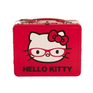 Metalbox, Hello Kitty