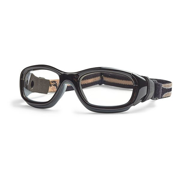 Slam goggle black/grey